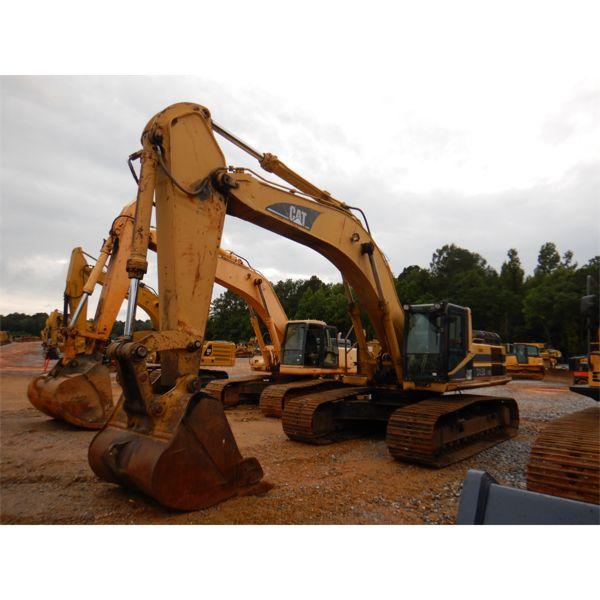 1998 CAT 345BL Excavator
