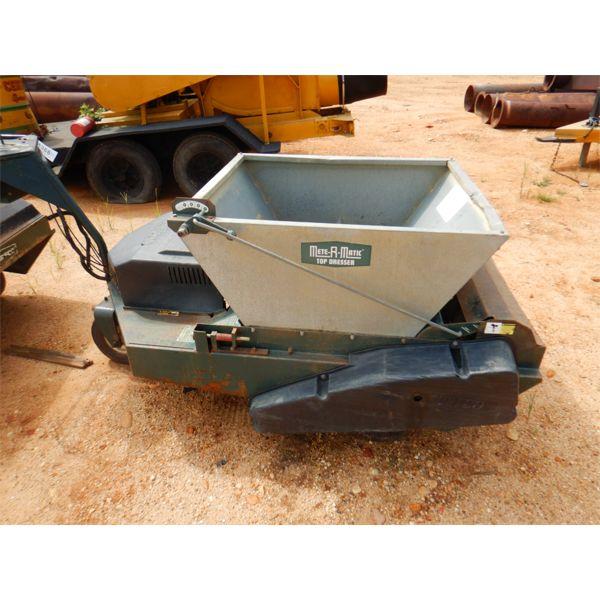 TURFCO METE-R-MATIC III Landscape Equipment