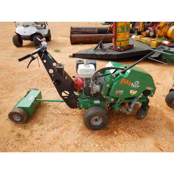 BILLY GOAT HYDRO AERATOR Landscape Equipment
