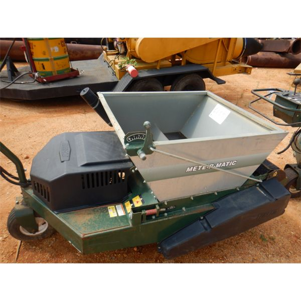 TURFCO 85417 METE-R-MATIC Landscape Equipment