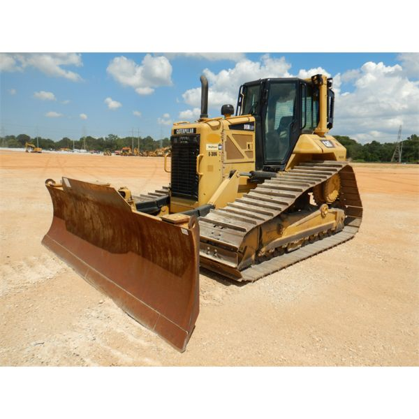 2014 CAT D6N LGP Dozer / Crawler Tractor