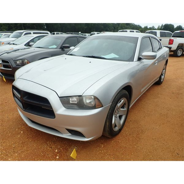 2011 DODGE CHARGER Automobile