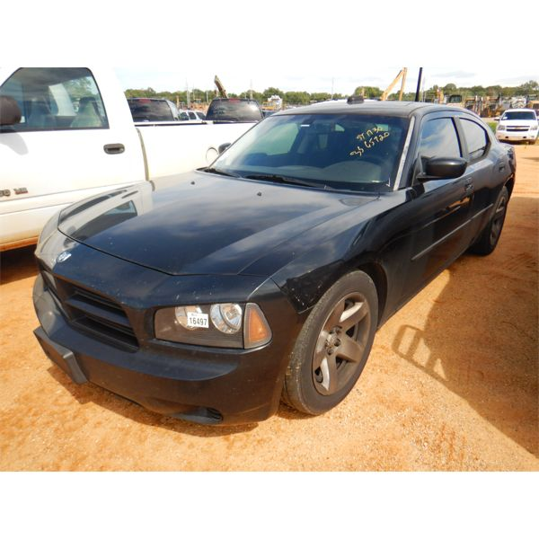 2009 DODGE CHARGER Automobile