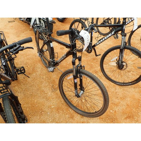 GIANT BICYCLE