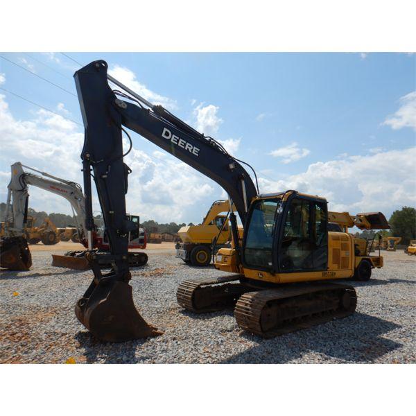 2013 JOHN DEERE 130G Excavator