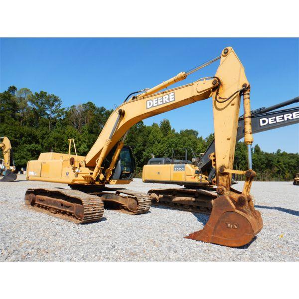 2004 JOHN DEERE 330C LC Excavator
