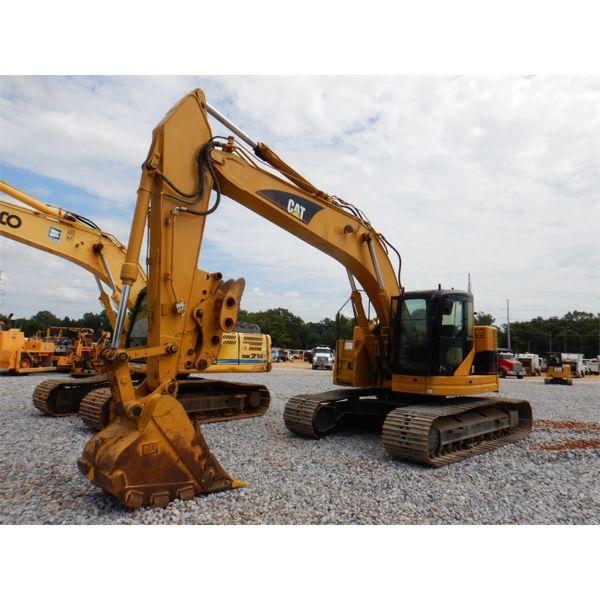 2007 CAT 321C LCR Excavator