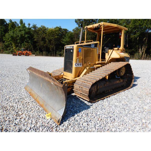 2004 CAT D5N LGP Dozer / Crawler Tractor