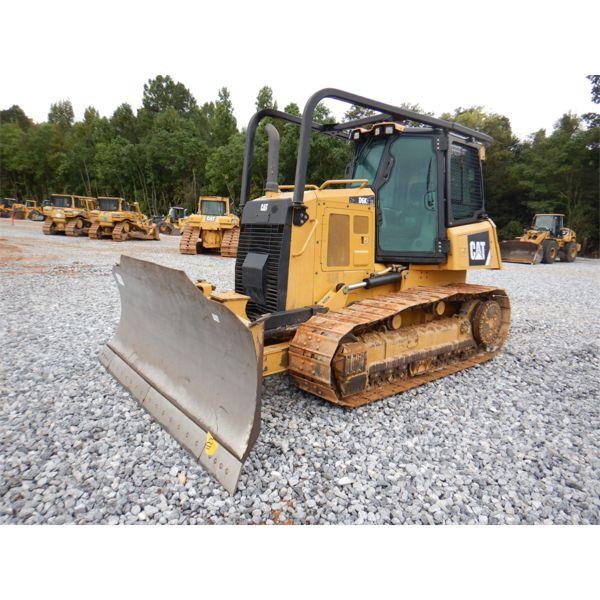 2016 CAT D6K2 XL Dozer / Crawler Tractor