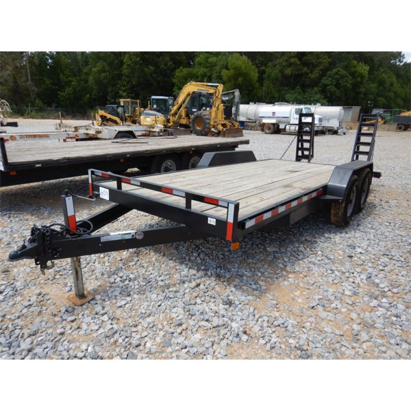 2019 SHIVERS  Utility Trailer
