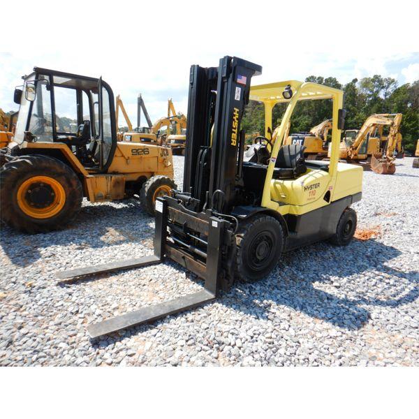 HYSTER H110FT Forklift - Mast