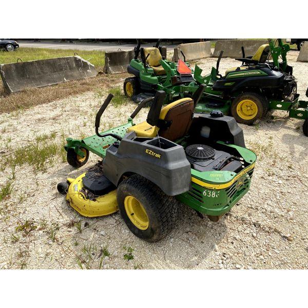2011 JOHN DEERE EZ425 Lawn Mower