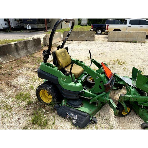 2016 JOHN DEERE Z915B Lawn Mower