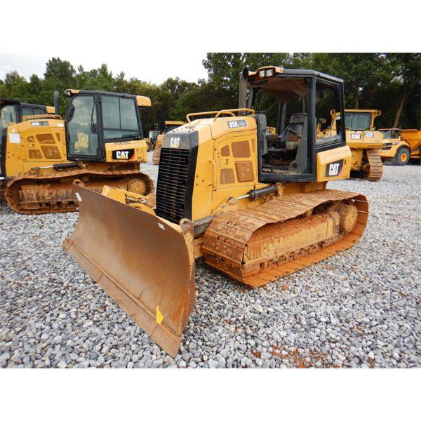 2016 CAT D5K2 LGP Dozer / Crawler Tractor