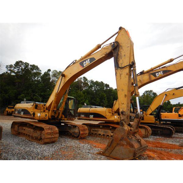 2005 CAT 330CL Excavator