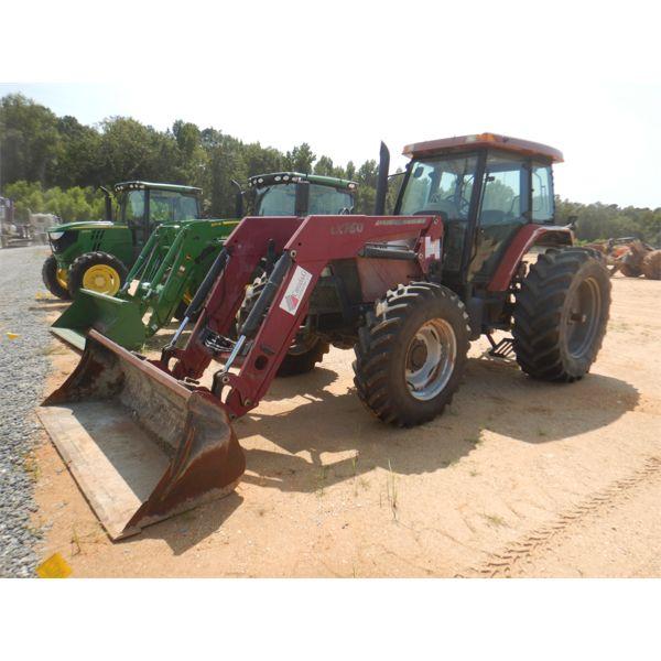 CASE MXM130 Farm Tractor