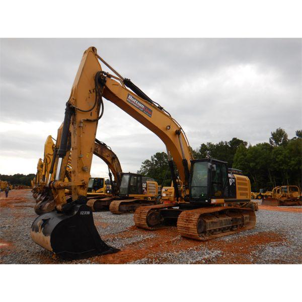2017 CAT 336FL Excavator