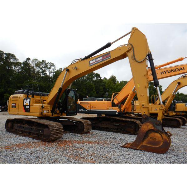 2017 CAT 330FL Excavator