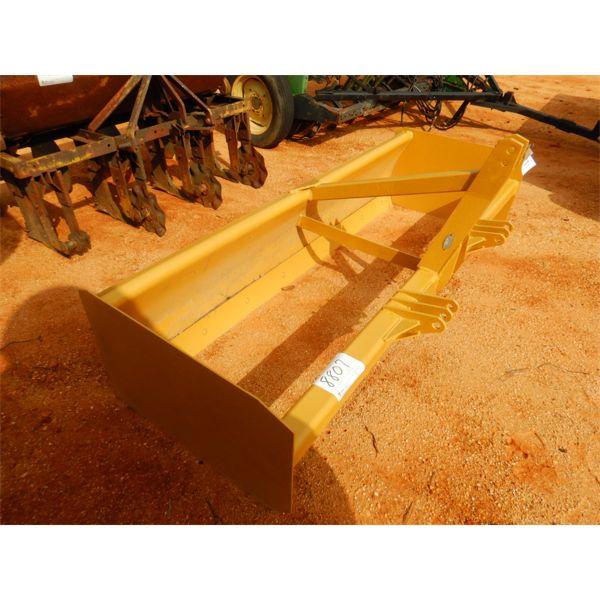 TUFLINE PHB 96  Box Blade | Scraper