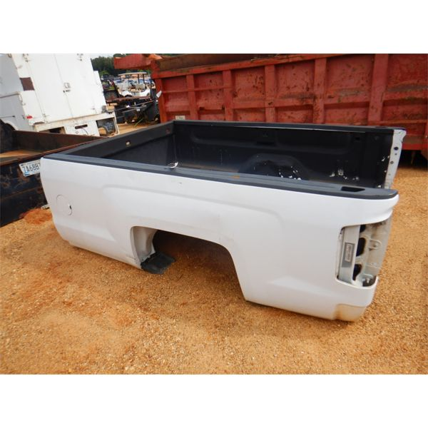 8' CHEVROLET PICK UP BED (A1)