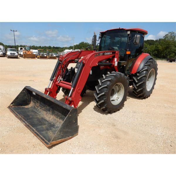 CASE IH FARMALL 95C Farm Tractor