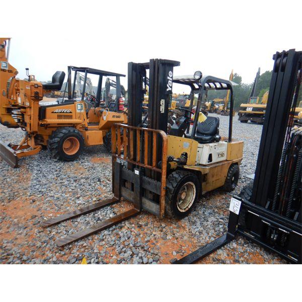 YALE GP060 Forklift - Mast