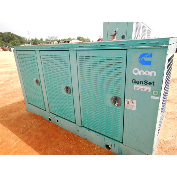 GENSET GGHH-4964972 Generator