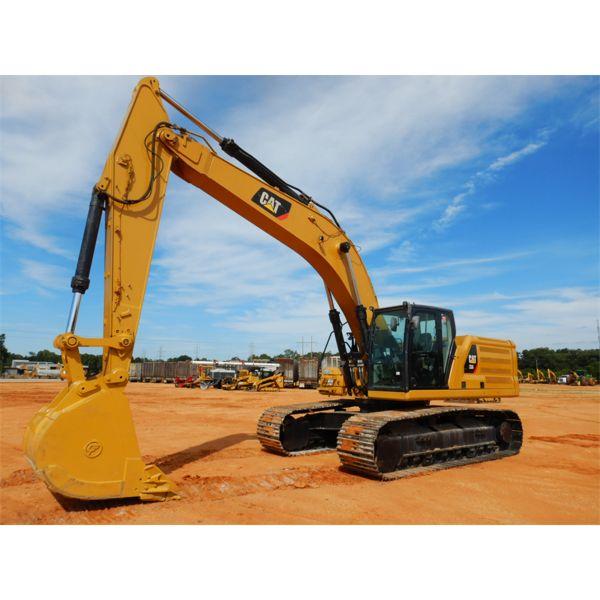 2019 CAT 336 NEXT GEN Excavator