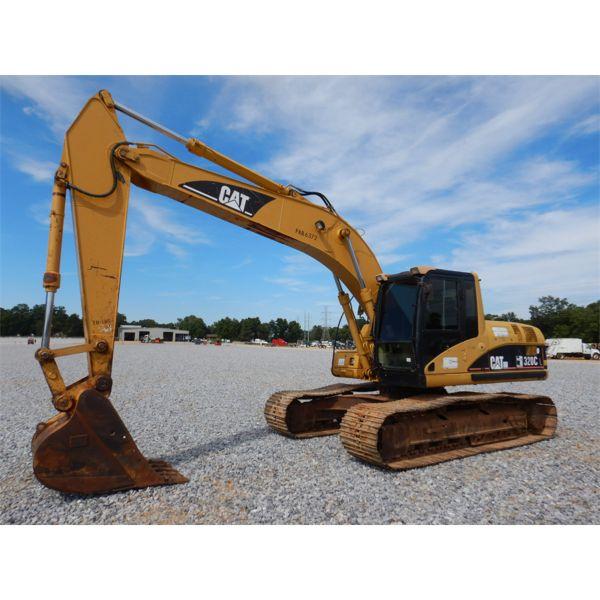 2006 CAT 320CL Excavator