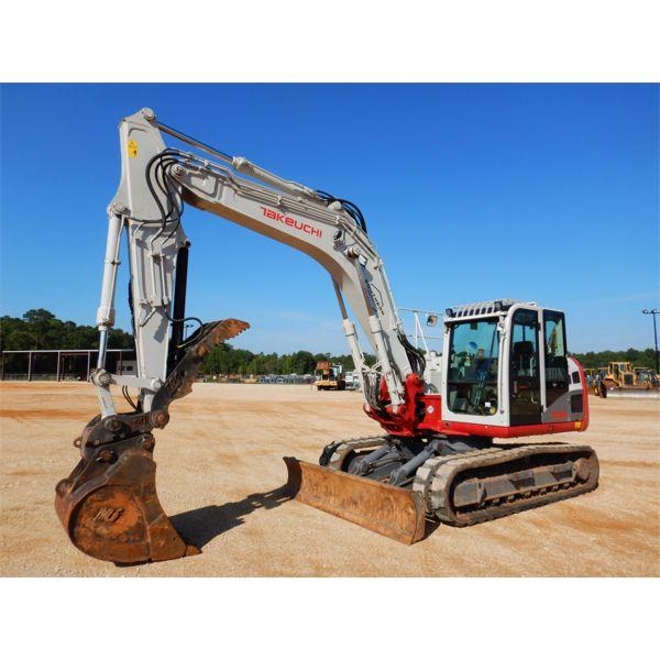 TAKEUCHI TB2150 Excavator