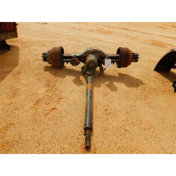 TRUCK/TRACTOR DRIVE AXLE (A1)