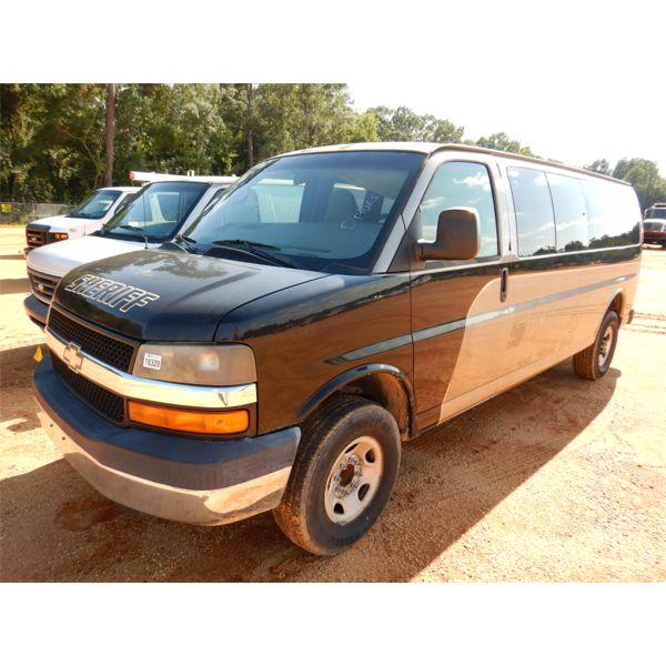 2008 CHEVROLET  Cargo Van