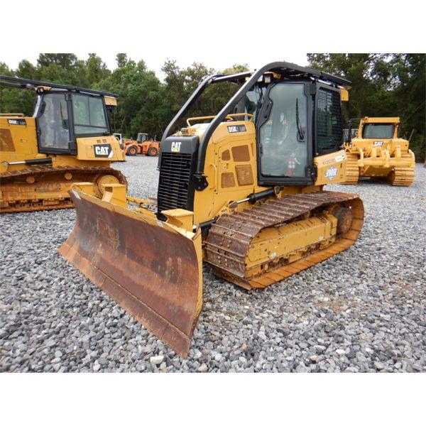 2018 CAT D5K2 LGP Dozer / Crawler Tractor