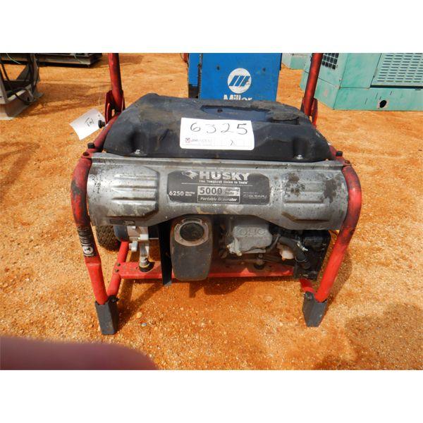 HUSKEY 5000 WATT Generator