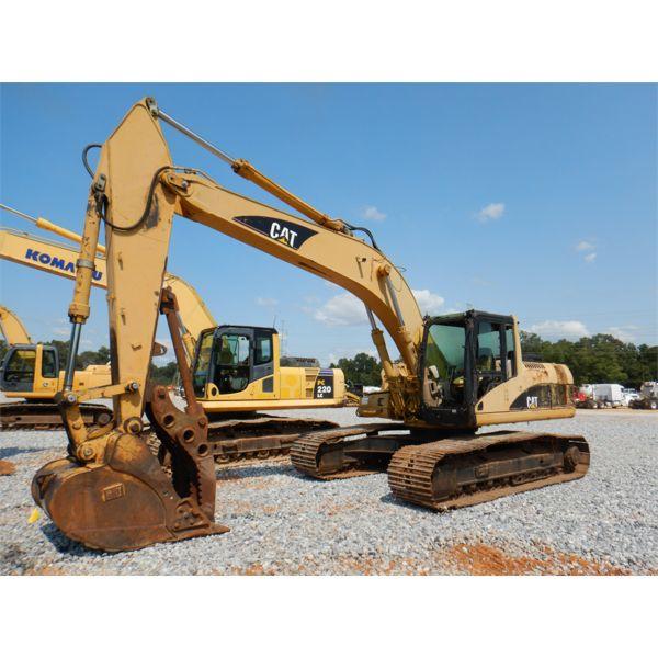 CAT 322C Excavator