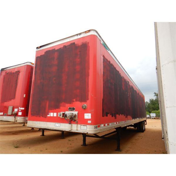 2006 GREAT DANE 7311TP-SA Dry Van Trailer