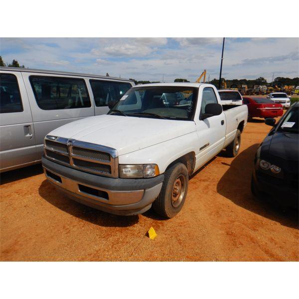1998 DODGE RAM 1500 Pickup Truck