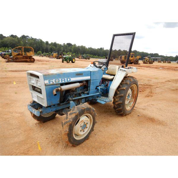 FORD STIGER SD4043 Farm Tractor