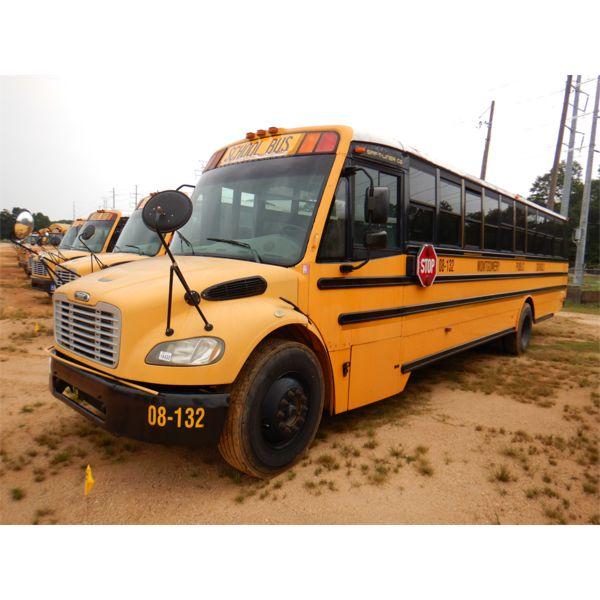 2008 THOMAS SAF-T-LINER C2 Bus