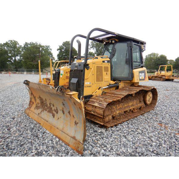 2019 CAT D6K2 LGP Dozer / Crawler Tractor