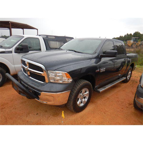 2014 RAM 1500 Pickup Truck