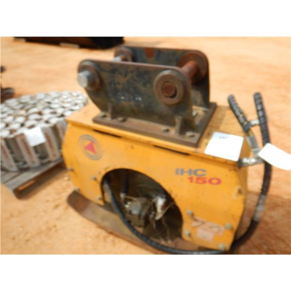 WOODS 1009989 HYD TAMP