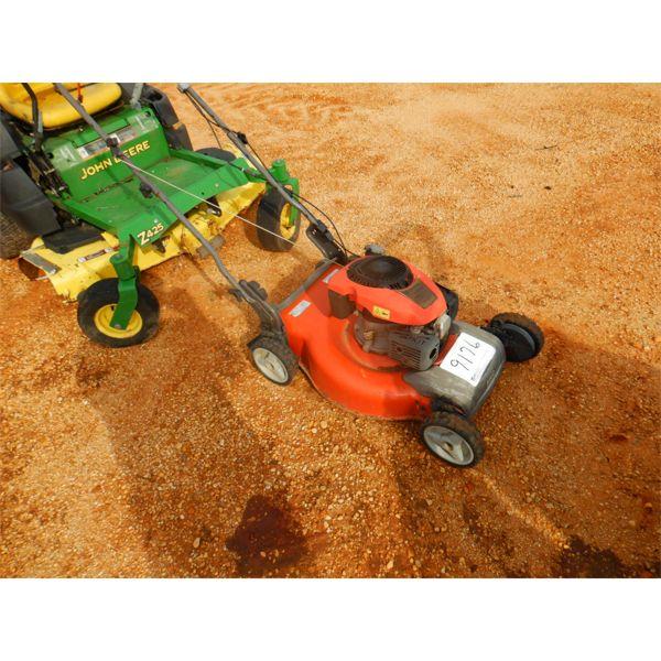 HUSQVARNA PUSH Lawn Mower