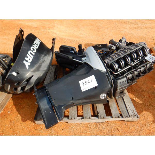 MERCURY VERADO 4 STROKE MOTOR