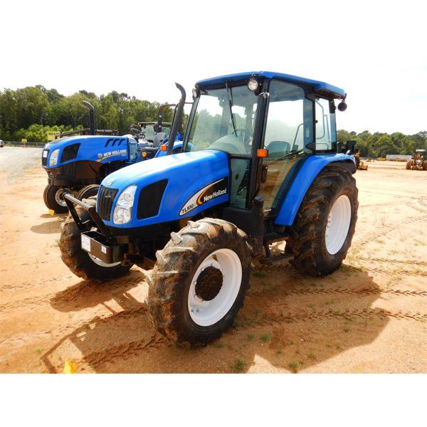NEW HOLLAND TL100A Farm Tractor