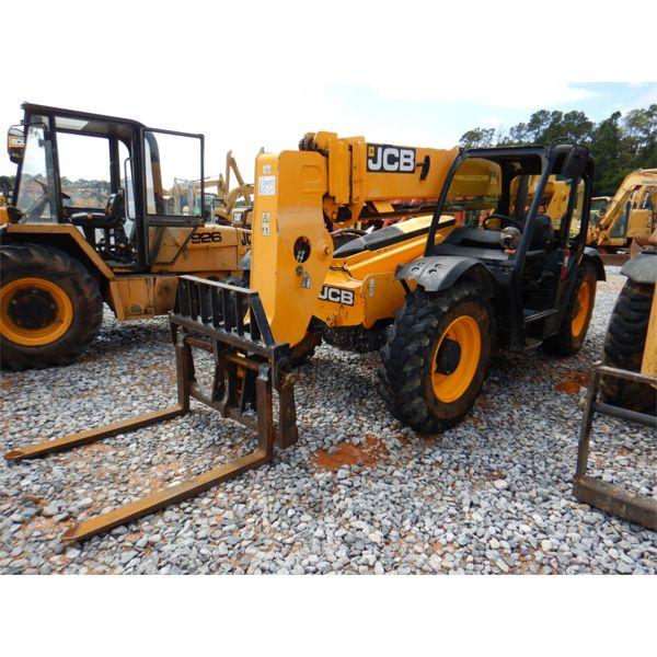 2014 JCB 506-36 Forklift - Telehandler