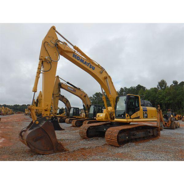 2019 KOMATSU PC390LCi-11 Excavator