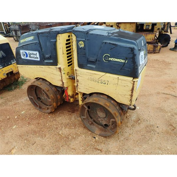 2013 BOMAG BMP8500 TRENCH Roller