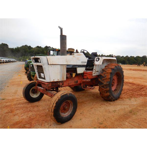 CASE 870 Farm Tractor