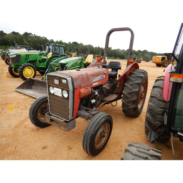 MASSEY FERGUSON 253 Farm Tractor